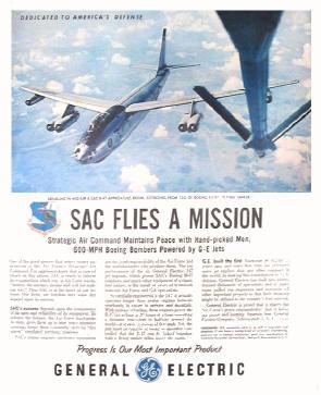 B-58 hustler exhibits