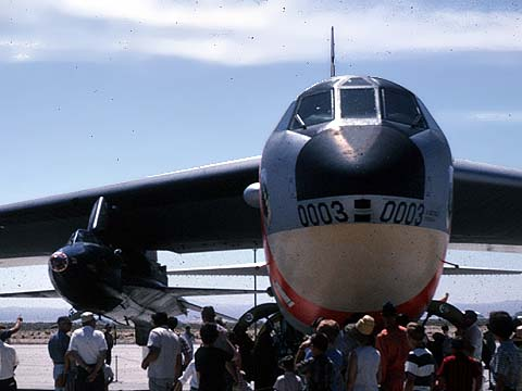 b 29 inside  Boeing B-52 Stratofortress Gallery -